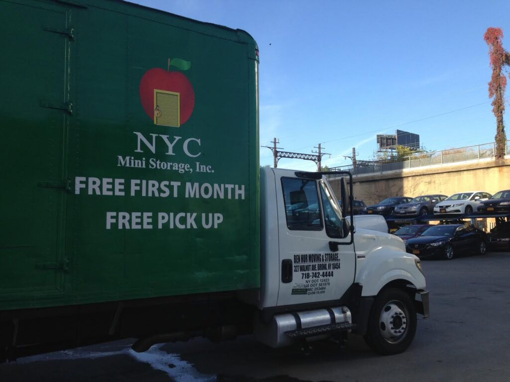 New york parking coupons