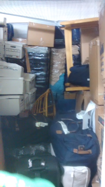 moving into NYC Mini Storage4