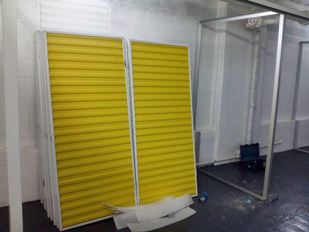 Bronx Storage Units Dandk Organizer